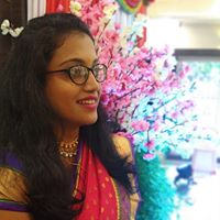Samhita Badave Searching For Place In Pune