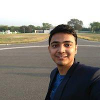 Abhishek Tiwari Searching Flatmate In Mumbai