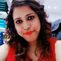 Rupsha Mukherjee Searching Flatmate In Noida