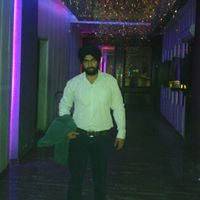 Parminder Singh Searching For Place In Noida