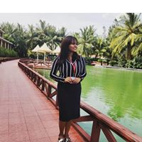 Preethi Madheshwaran Searching For Place In Chennai