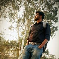Pranay Sukhadeve Searching For Place In Pune