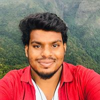 Manjunath S Searching Flatmate In Velachery Main Road, Chennai