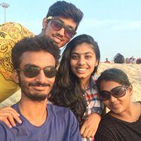 Pranesh Sarvanan Searching For Place In Bengaluru