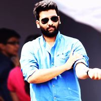 Vamshi Bhargav Searching For Place In Hyderabad