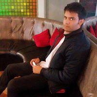 Devanshu Sharma Searching For Place In Delhi