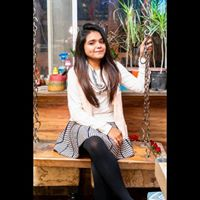 Romasha Gupta Searching Flatmate In Noida