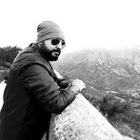 Suraj Nair Searching For Place In Bengaluru