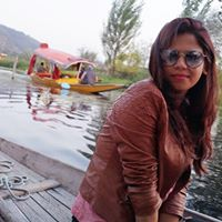 Payal Rythm Searching For Place In Hyderabad
