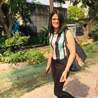 Dhanashri Thorat Searching For Place In Pune