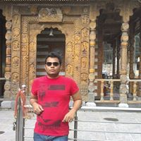Pravash Mishra Searching For Place In Gujarat