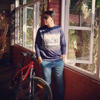 Deepak Rastogi Searching Flatmate In Noida