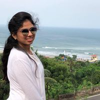Neelima Bondalapati Searching For Place In Hyderabad