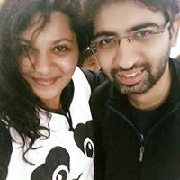 Anshuli Sanwalka Searching For Place In Mumbai
