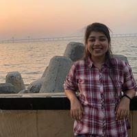 Ruchita Agarwal Searching For Place In Mumbai