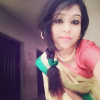 Dharshini Raj Searching For Place In Chennai