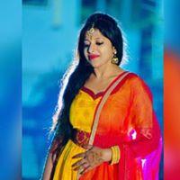 Pragya Saxena Searching For Place In Noida