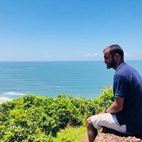 Akshay Agarwal Searching For Place In Mumbai