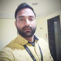 Prashant Raj Searching For Place In Noida