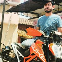 Anmol Malhotra Searching Flatmate In Navi Mumbai