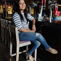 Akriti Khare Searching For Place In Mumbai