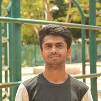 Bhushan Vijay Searching For Place In Mumbai