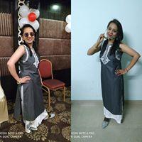 Deeksha Verma Searching For Place In Noida