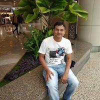 Siddiqui Gyasuddin Searching Flatmate In Mumbai