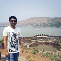 Rohit Solanki Searching For Place In Pune