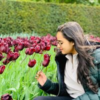 Namrata Meena Searching Flatmate In Satellite Garden-2, Maharashtra