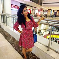 Aastha Srivastav Searching For Place In Noida