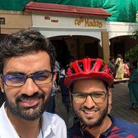 Abhinav Rao Searching For Place In Mumbai