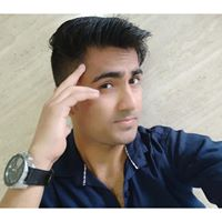 Anugrah Mishra Searching For Place In Noida