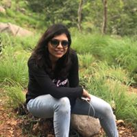 Shilpa Voleti Searching For Place In Bengaluru