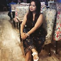 Surbhi Singh Searching For Place In Noida