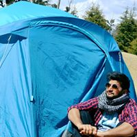 Ankush Sharma Searching For Place In Haryana