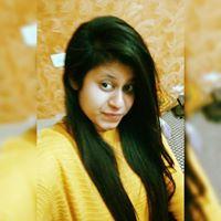 Mansi Rastogi Searching Flatmate In Noida