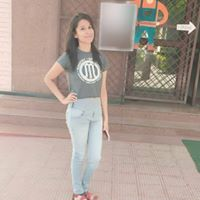 Ananya Mittal Searching For Place In Noida