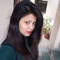 A Anjali Searching For Place In Uttar Pradesh