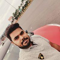 Vinod Kumar Searching For Place In Bengaluru