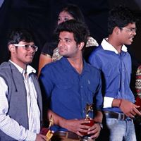 Prasoon Sahu Searching For Place In Hyderabad