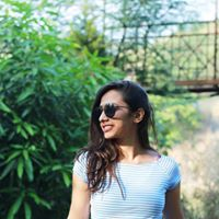 Riya Sinha Searching For Place In Pune