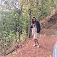 Sujata Sahu Searching Flatmate In 2nd Cross Rd, Bengaluru