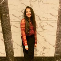 Sakina Jamali Searching Flatmate In Mumbai
