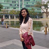 Swetapadma Ash Searching For Place In Bengaluru