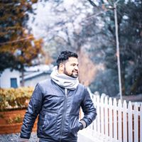 Puneet Aggarwal Searching For Place In Chandigarh