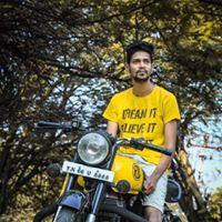 Vinku Venkatesh Searching For Place In Chennai