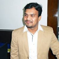 Nihar Ranjan Searching For Place In Hyderabad