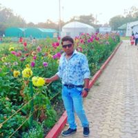Vinod Devre Searching For Place In Gujarat