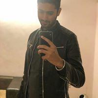 Abhishek Narang Searching Flatmate In J Block, Noida